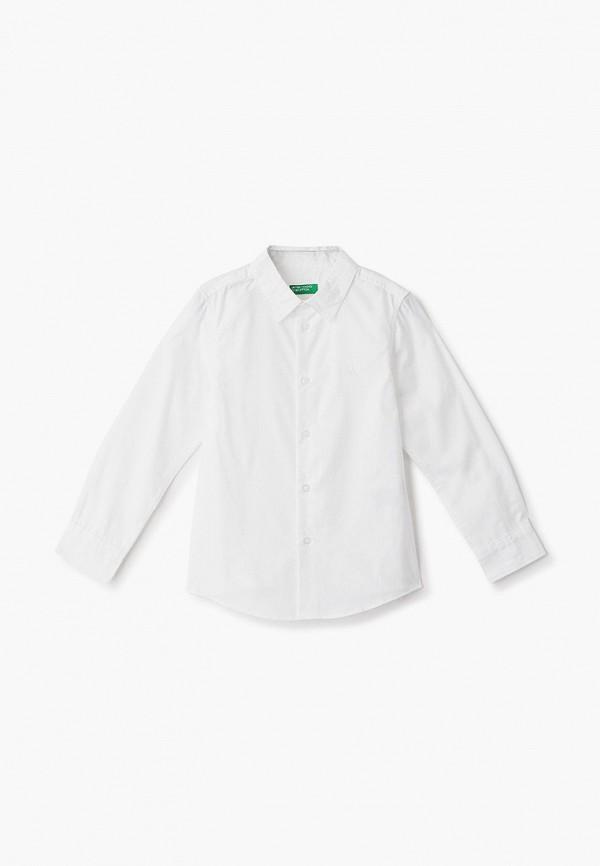 Рубашка для мальчика United Colors of Benetton 5DGX5QIS0