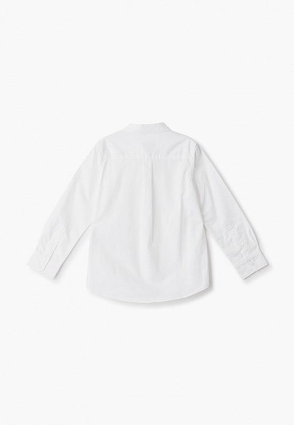 Рубашка для мальчика United Colors of Benetton 5DGX5QIS0 Фото 2