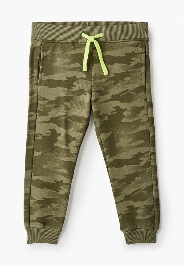 спортивные брюки united colors of benetton для мальчика, хаки