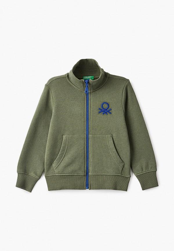 Олимпийка United Colors of Benetton