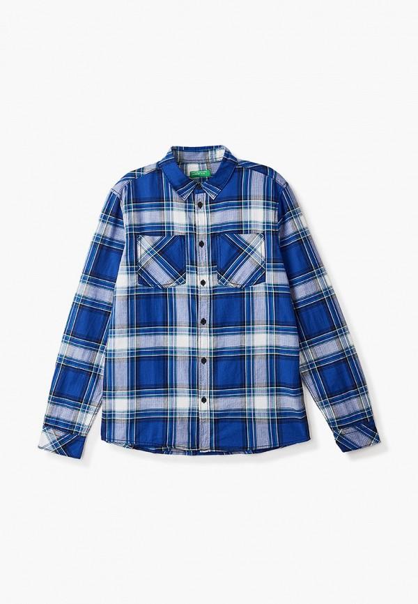 Рубашка для мальчика United Colors of Benetton 5IHF5QJG0