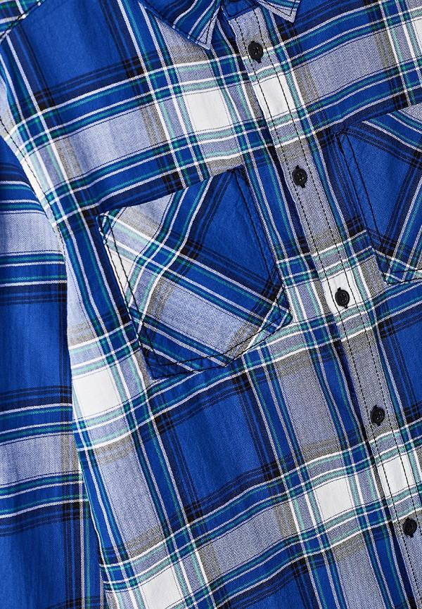 Рубашка для мальчика United Colors of Benetton 5IHF5QJG0 Фото 3