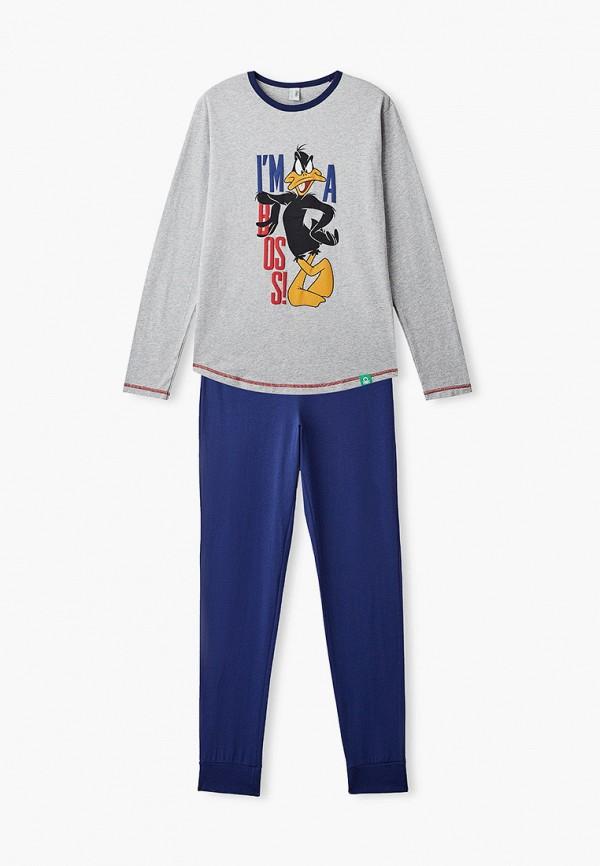 Пижама для мальчика United Colors of Benetton 30960P2EM