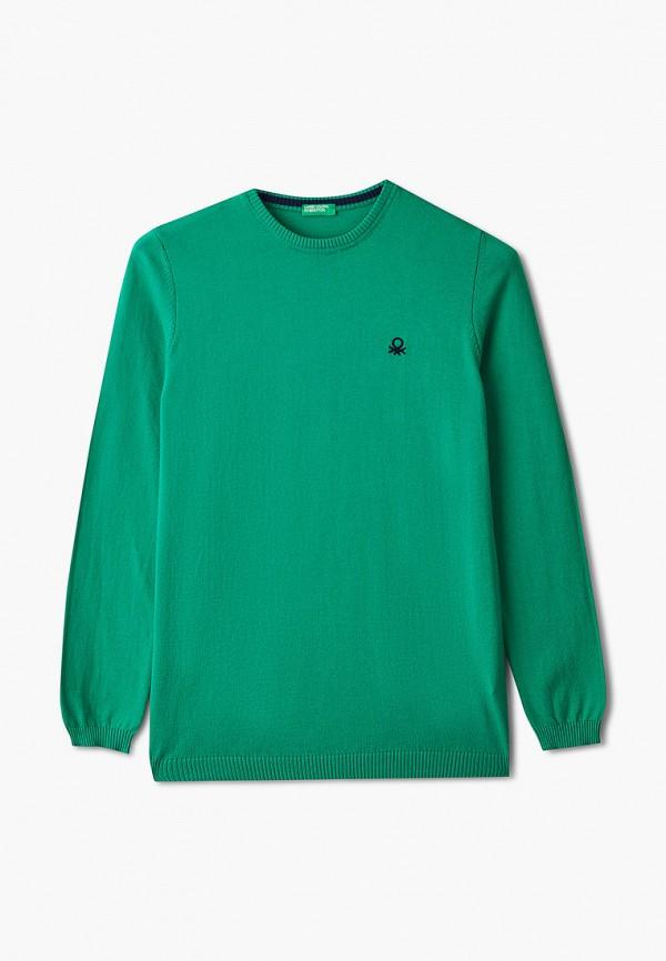 Джемпер для мальчика United Colors of Benetton 1098Q1205