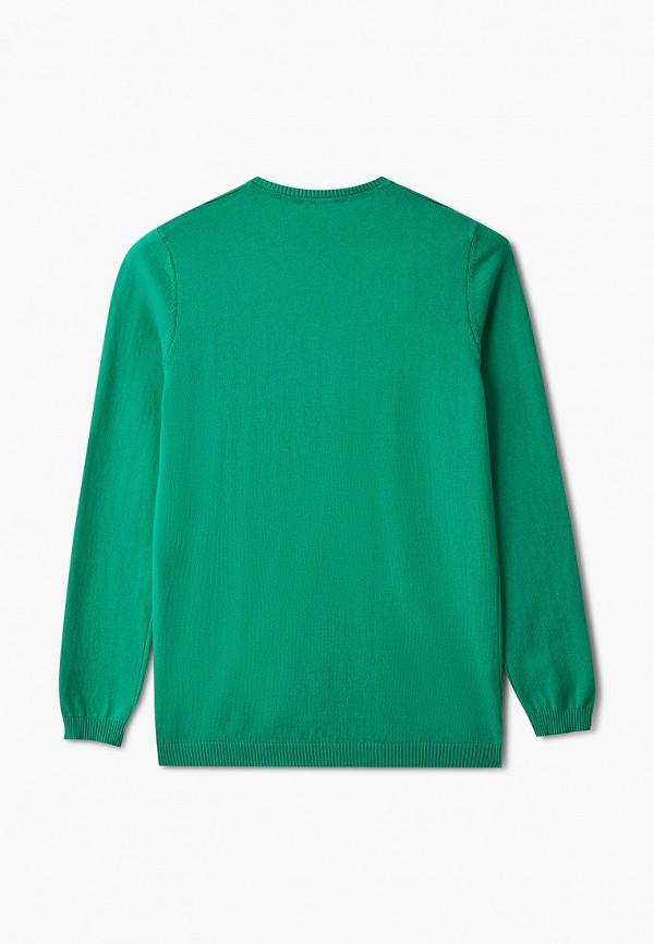 Джемпер для мальчика United Colors of Benetton 1098Q1205 Фото 2