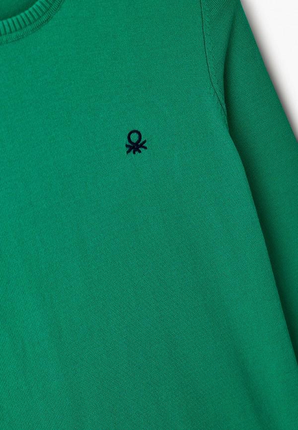 Джемпер для мальчика United Colors of Benetton 1098Q1205 Фото 3