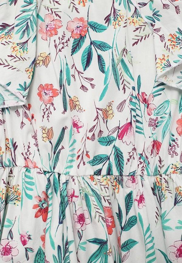 Платья для девочки United Colors of Benetton 4BU35VAI0 Фото 3