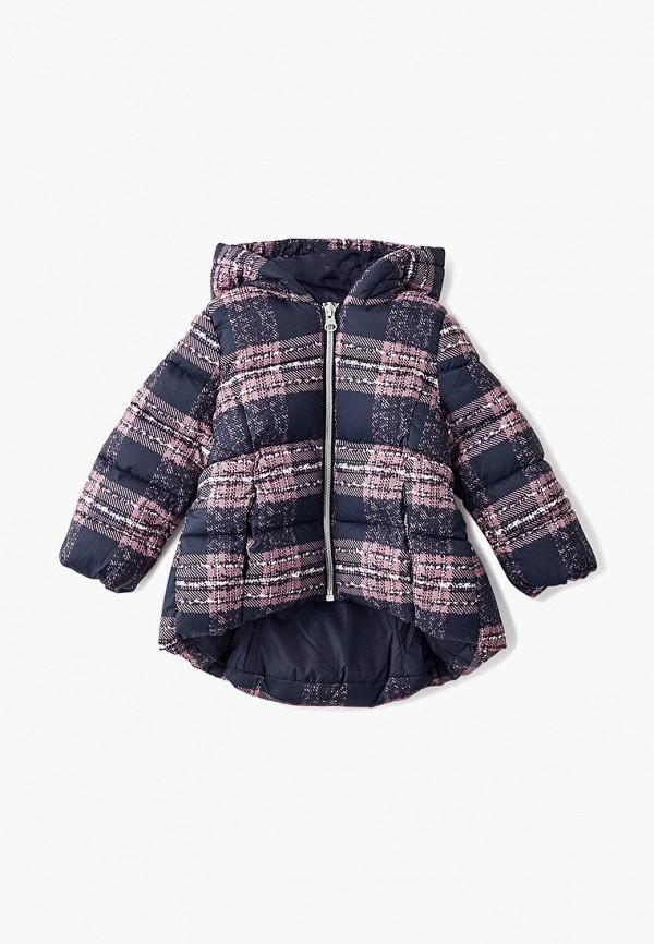 купить Куртка утепленная United Colors of Benetton United Colors of Benetton UN012EGBYGQ9 по цене 2999 рублей