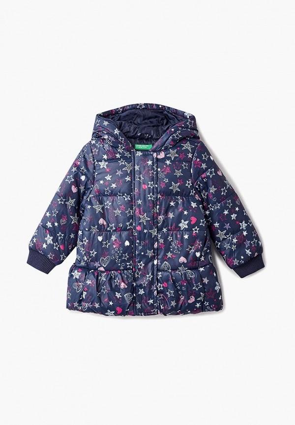 все цены на Куртка утепленная United Colors of Benetton United Colors of Benetton UN012EGBYHM1 онлайн