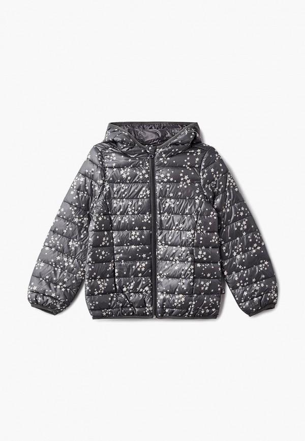 купить Куртка утепленная United Colors of Benetton United Colors of Benetton UN012EGBYHM3 по цене 3299 рублей