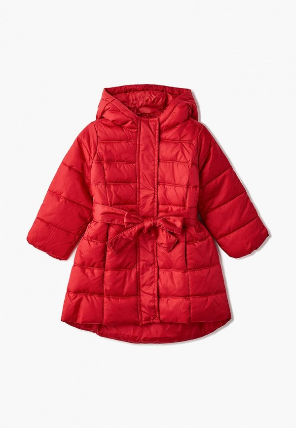 купить Куртка утепленная United Colors of Benetton United Colors of Benetton UN012EGBYHN4 по цене 3999 рублей