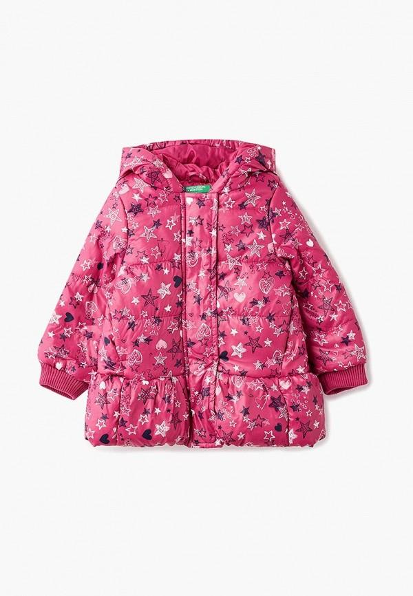 все цены на Куртка утепленная United Colors of Benetton United Colors of Benetton UN012EGBZZG2 онлайн
