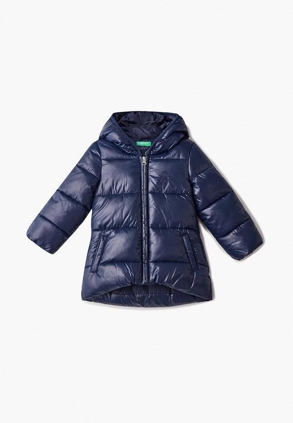 все цены на Куртка утепленная United Colors of Benetton United Colors of Benetton UN012EGBZZG8 онлайн