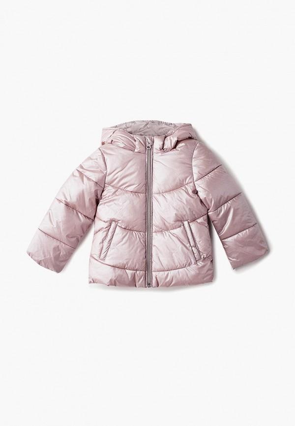 купить Куртка утепленная United Colors of Benetton United Colors of Benetton UN012EGBZZH1 по цене 3999 рублей