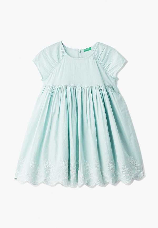 Платье United Colors of Benetton United Colors of Benetton UN012EGDXBA5 платье united colors of benetton united colors of benetton un012egabwe1