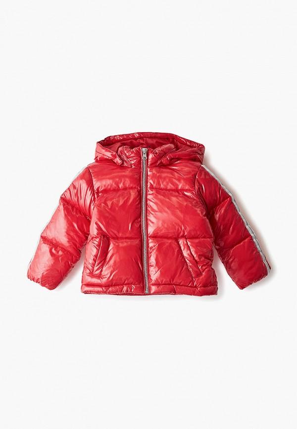 Куртка утепленная United Colors of Benetton United Colors of Benetton UN012EGFUMY4