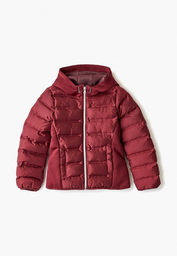 купить Куртка утепленная United Colors of Benetton United Colors of Benetton UN012EGFUMZ5 дешево