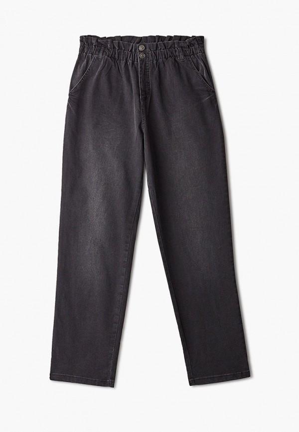 джинсы united colors of benetton для девочки, серые
