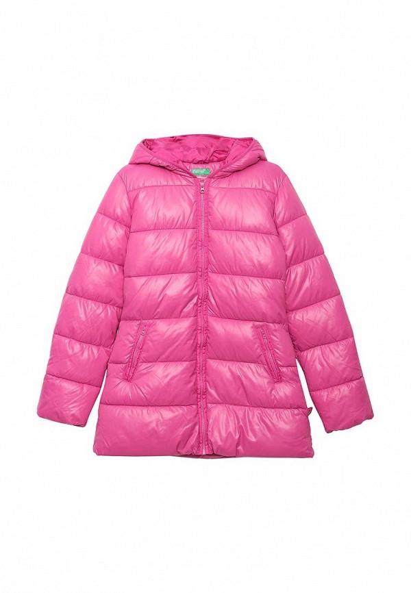 все цены на Куртка утепленная United Colors of Benetton United Colors of Benetton UN012EGKUH02 онлайн