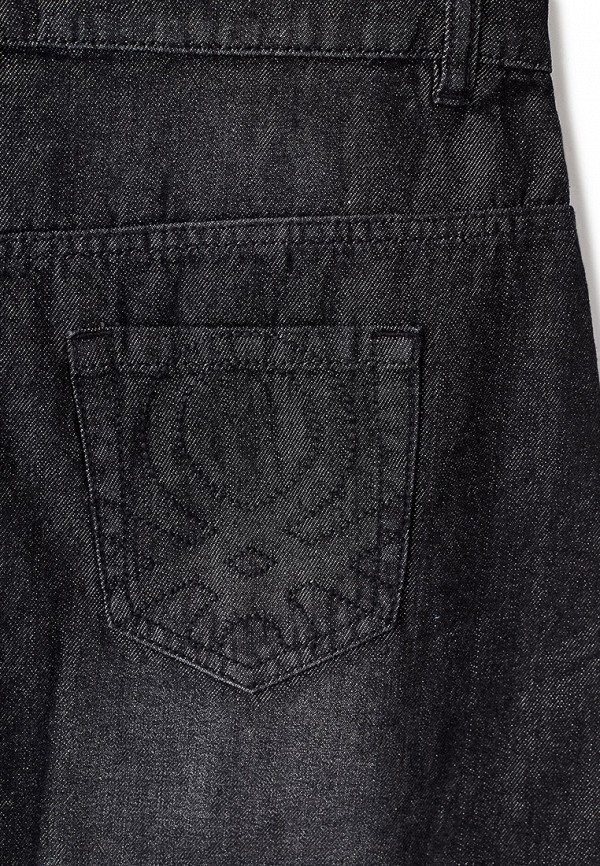 Юбка для девочки джинсовая United Colors of Benetton 4DW2509N0 Фото 3
