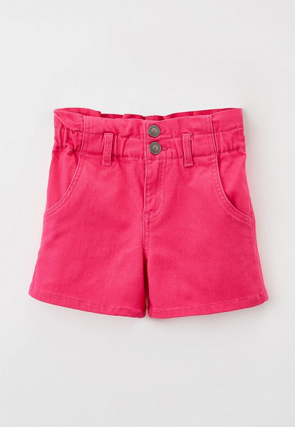 Шорты для девочки United Colors of Benetton 4HB559GL0