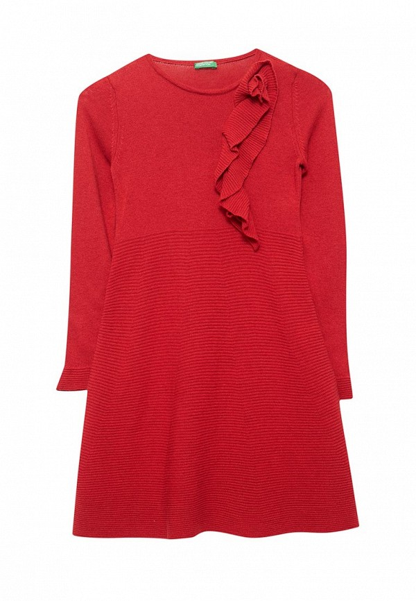 Платье United Colors of Benetton United Colors of Benetton 105EF1616