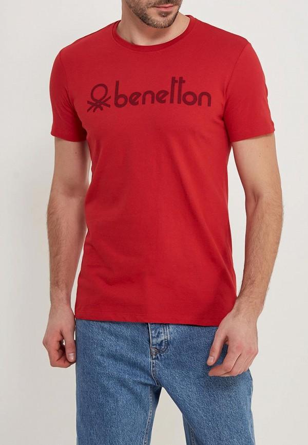 Футболка United Colors of Benetton United Colors of Benetton UN012EMACCO5 футболка united colors of benetton united colors of benetton un012emacco5