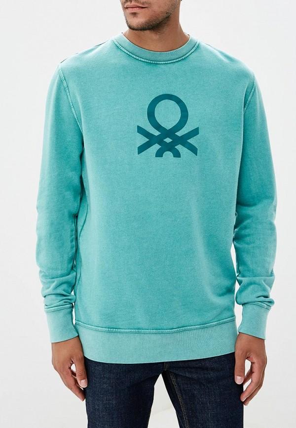 все цены на Свитшот United Colors of Benetton United Colors of Benetton UN012EMACEU4 онлайн
