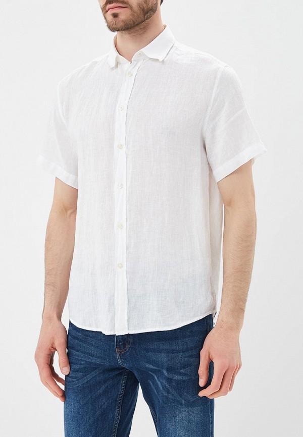 Рубашка United Colors of Benetton United Colors of Benetton UN012EMACFA2 рубашка жен united colors of benetton цвет белый черный растительный 5dfx5q865 917 размер s 42 44
