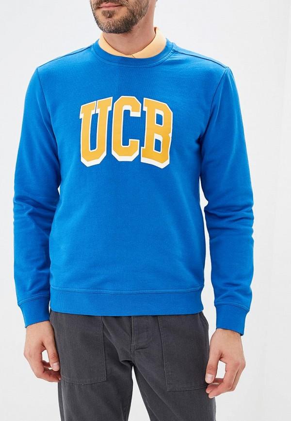 все цены на Свитшот United Colors of Benetton United Colors of Benetton UN012EMCOAF9 онлайн