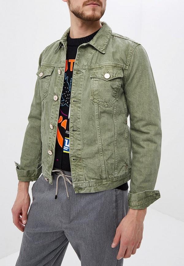 Куртка United Colors of Benetton United Colors of Benetton UN012EMDXFO9