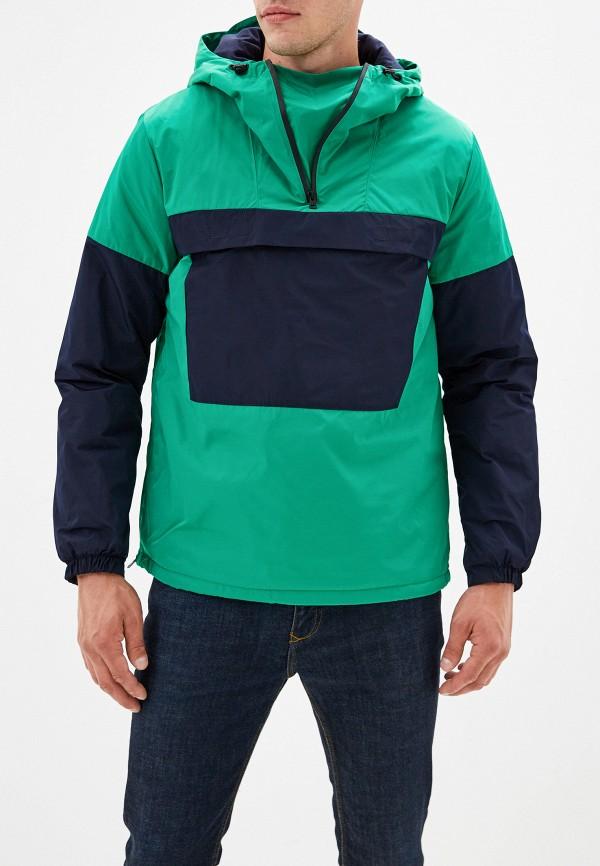 Куртка United Colors of Benetton United Colors of Benetton UN012EMFUVV9