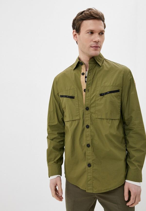 мужская рубашка united colors of benetton