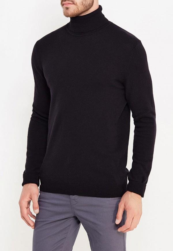 мужской свитер united colors of benetton, черный
