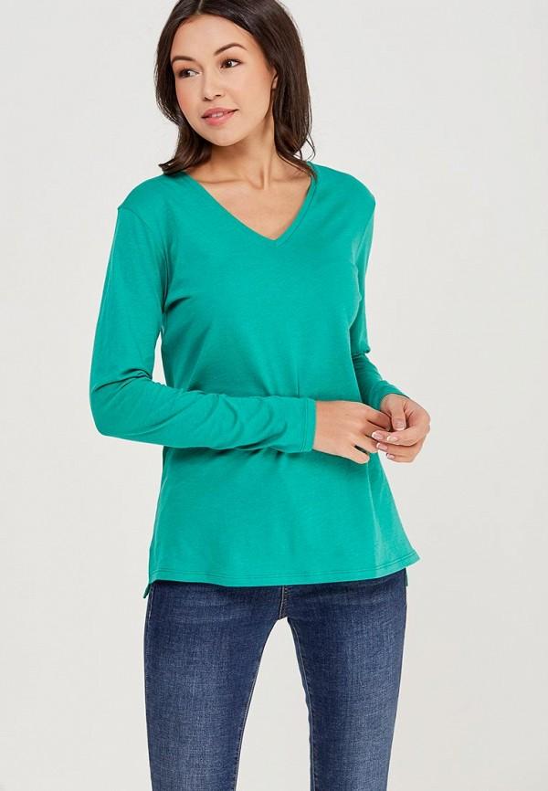 все цены на Лонгслив United Colors of Benetton United Colors of Benetton UN012EWABZV7 онлайн