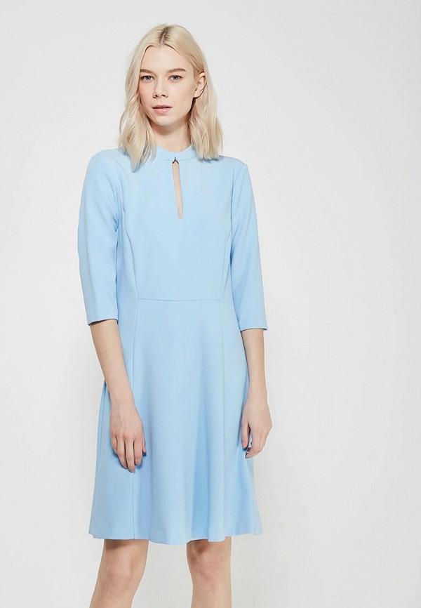 Платье United Colors of Benetton United Colors of Benetton UN012EWACBY7 цена