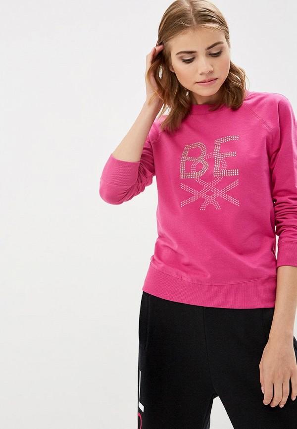 все цены на Свитшот United Colors of Benetton United Colors of Benetton UN012EWBYJM5 онлайн