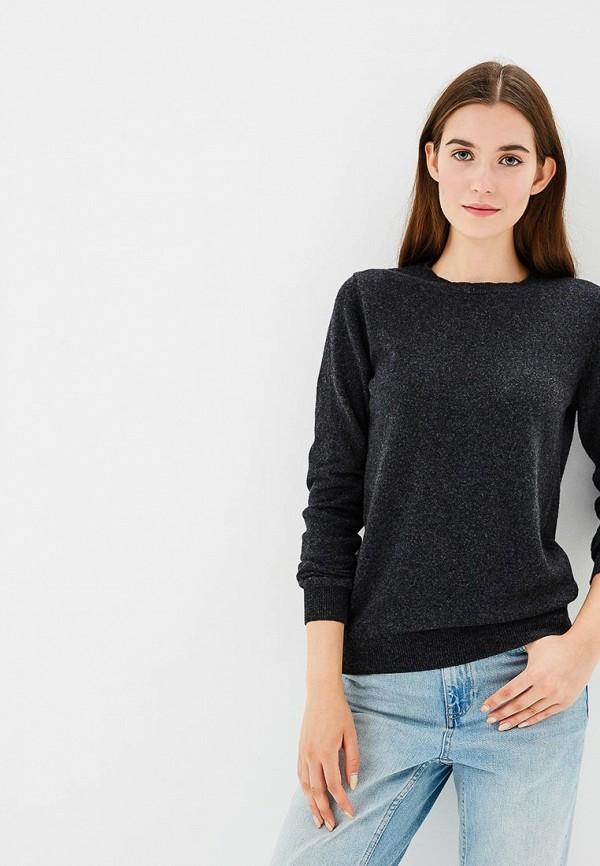Купить Джемпер United Colors of Benetton, UN012EWBYKH7, черный, Осень-зима 2018/2019