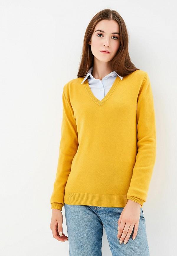 Пуловер United Colors of Benetton United Colors of Benetton UN012EWBYKX9 пуловер united colors of benetton united colors of benetton un012ewabyz6