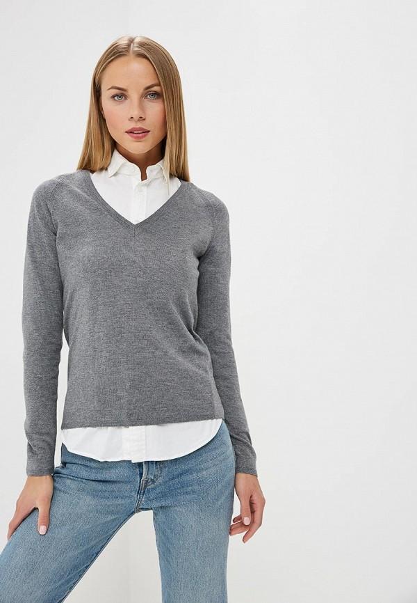 Пуловер United Colors of Benetton United Colors of Benetton UN012EWBYKZ8 цена 2017