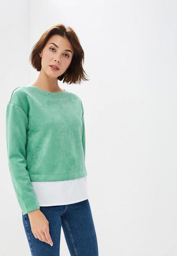 все цены на Свитшот United Colors of Benetton United Colors of Benetton UN012EWBYLB8 онлайн