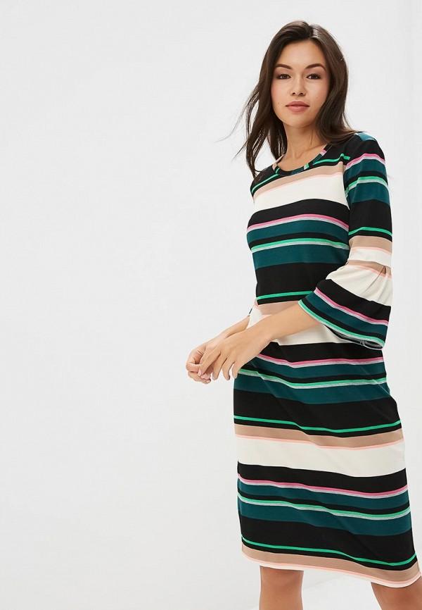 Платье United Colors of Benetton United Colors of Benetton UN012EWBYLQ1