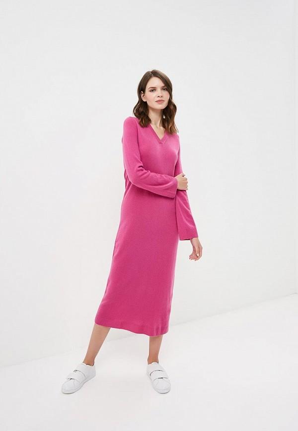 Платье United Colors of Benetton United Colors of Benetton UN012EWBYNE4