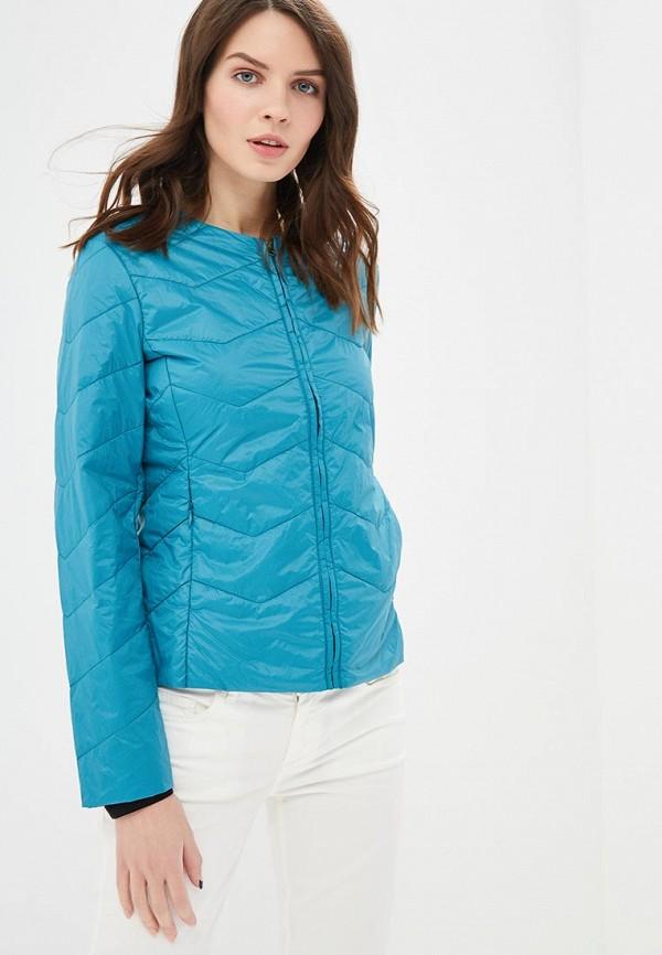 купить Куртка утепленная United Colors of Benetton United Colors of Benetton UN012EWBYOK6 дешево