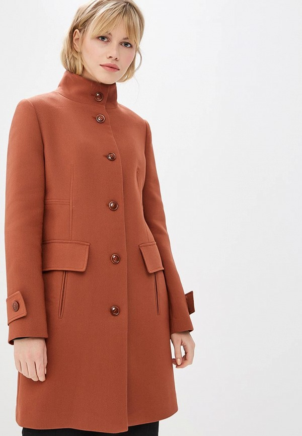Пальто United Colors of Benetton United Colors of Benetton UN012EWBYOL5 цена