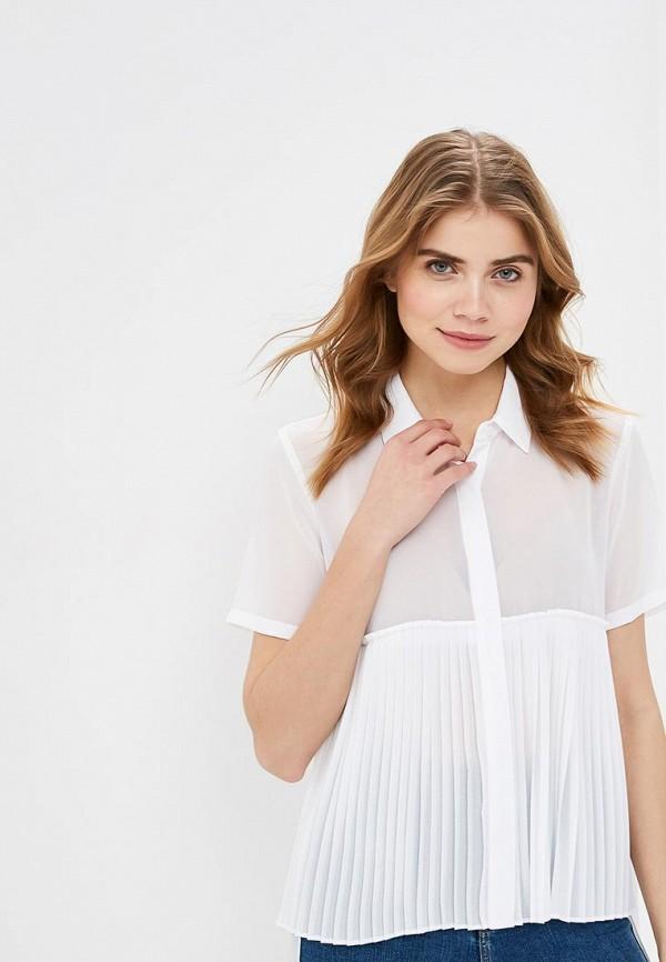 купить Блуза United Colors of Benetton United Colors of Benetton UN012EWDXIX0 по цене 2570 рублей