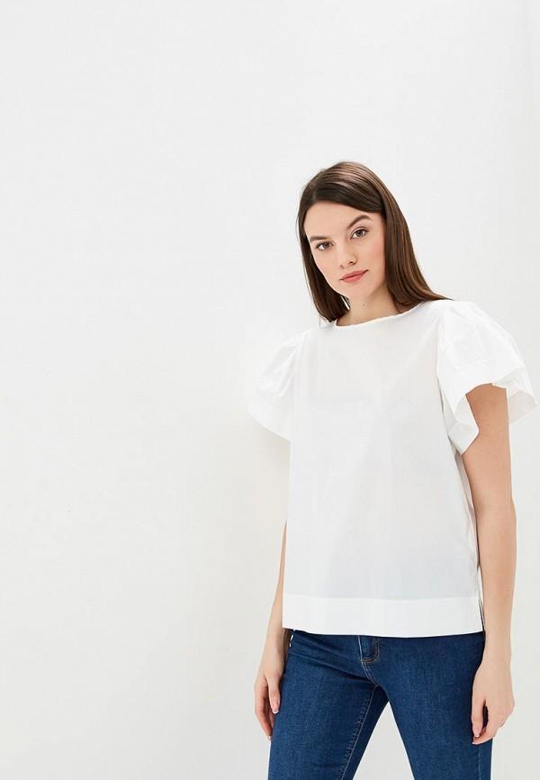 купить Блуза United Colors of Benetton United Colors of Benetton UN012EWDXMM5 по цене 1490 рублей