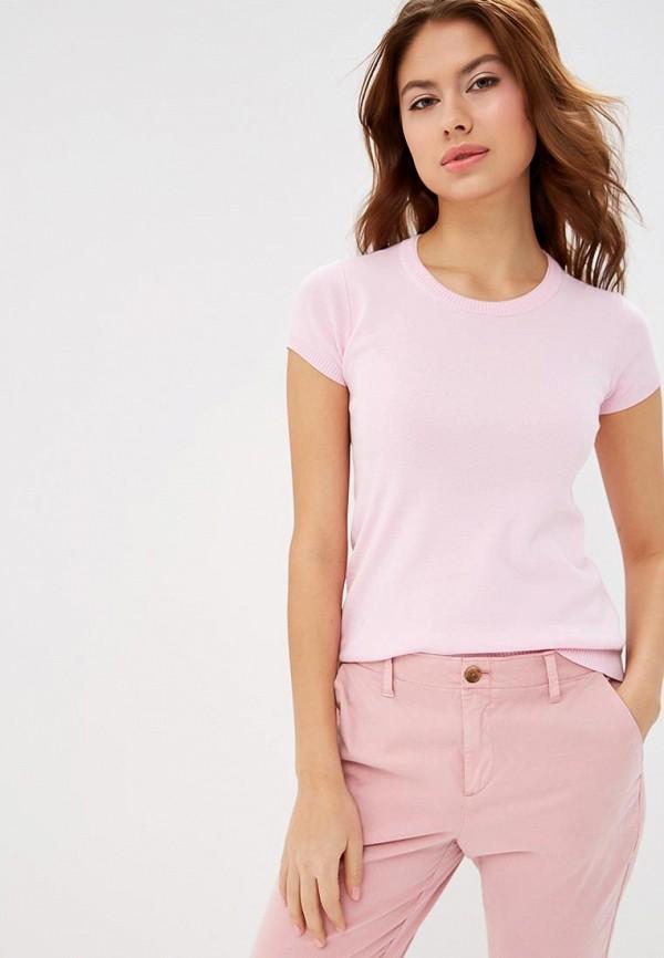 Купить Джемпер United Colors of Benetton, un012ewdxmr7, розовый, Весна-лето 2019
