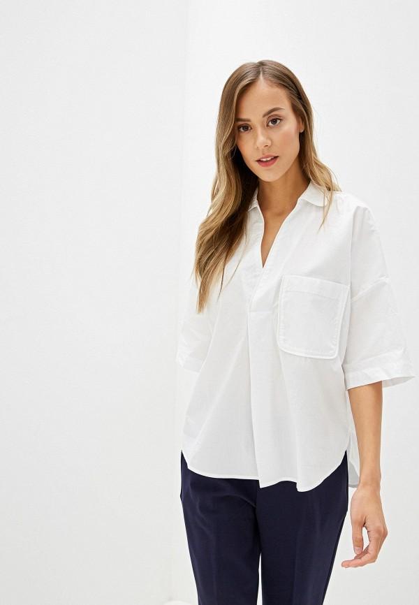 купить Блуза United Colors of Benetton United Colors of Benetton UN012EWFUKW4 по цене 2300 рублей
