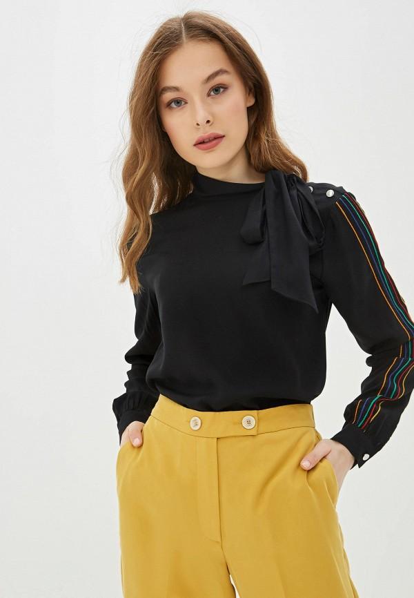 купить Блуза United Colors of Benetton United Colors of Benetton UN012EWFUKW8 по цене 4999 рублей
